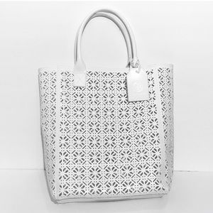 Tory Burch everyday tote